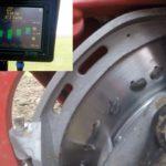 Галерея датчиков контроля высева, Фото систем контроля высева, Датчики контроля высева, Система для сеялок точного высева, СКВ «Record», Система контроля высева