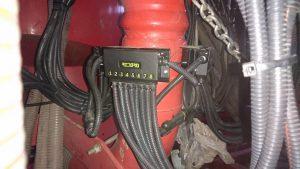 HORSCH - датчики контроля высева