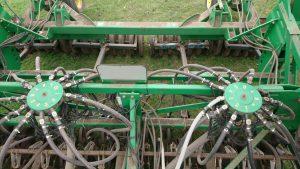 """Датчики контроля высева, Система контроля высева, Система для сеялок точного высева, СКВ «Record», ООО """"Трак"""" электроника для сельского хозяйства"""