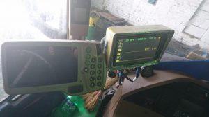 SUPER WALTER – датчики контроля высева