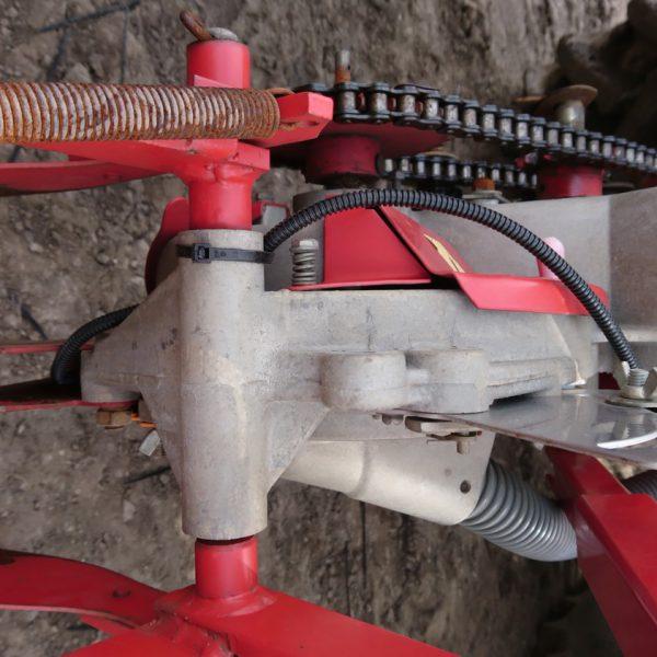 VESTA 8 – датчики контроля высева