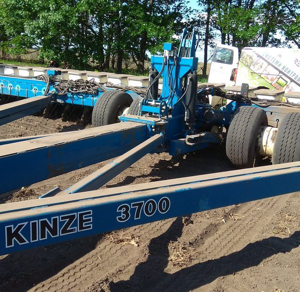 Kinze 3700 - аналог оригинального датчика высева dickey-john, JD, Kinze, GP