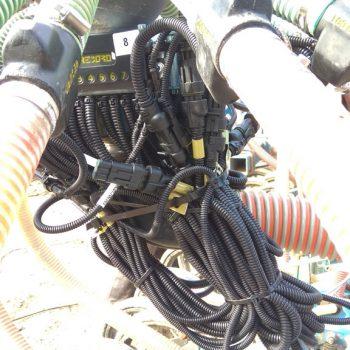 LEMKEN SOLITAIR 9 - датчики контроля высева