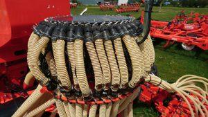 GASPARDO CORONA, RECORD, FS32, FS30, FS25, система контроля высева, зерновая сеялка, пневматика. Датчики семян, на забивание, рекорд, трак, херсон, сплошной посев
