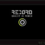 Панель высева RECORD