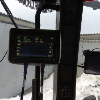 john deere 1780, RECORD, система контроля высева, зерновая сеялка, пневматика, сигнализация, экран, панель, дисплей, монитор, высева. Датчики семян, на забивание, двойники и пропуски