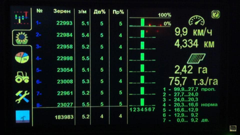 Пример-работы-системы-контроля-высева-Record-для-сеялок-точного-высева