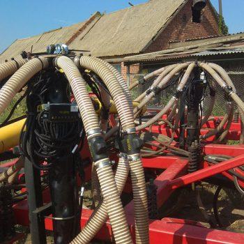 partner, RECORD, FS32, FS30, FS25, система контроля высева, зерновая сеялка, пневматика. Датчики семян, на забивание, рекорд, трак, херсон, сплошной посев, украинская аграрная техника