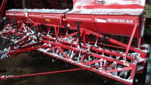 ASTRA SZ-5,4, RECORD, FS32, FS30, FS25, FS38, система контроля высева, зерновая сеялка, пневматика. Датчики семян, на забивание, рекорд, трак, херсон, сплошной посев, CHERVONA ZIRKA, ELVORTI, СЗ 5.4